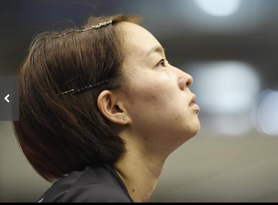 观点:对于伊藤美诚和石川佳纯,国乒需要采用不同的备战策略