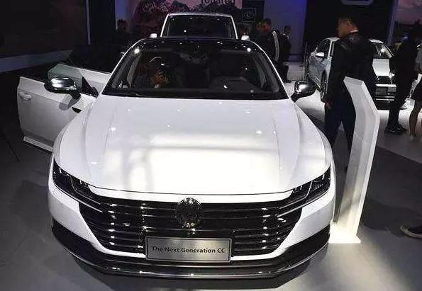 大众全新中型车,比奥迪a4l舒适,轴距2841mm油耗仅6.3l