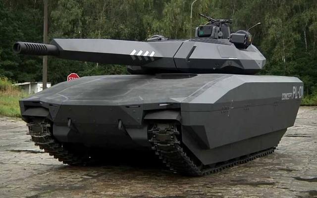 """99A突然被关""""小黑屋""""?或标志着现实版本幻影坦克即将出现"""