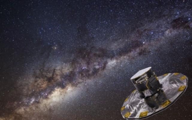 科学家预告:时速16740公里的小行星即将来临!