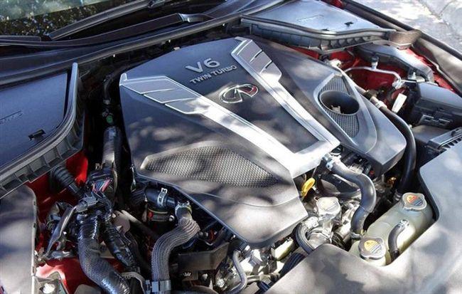零百加速4.9秒,V6动力配后驱,英菲尼迪Q50奈何被车标耽误了!