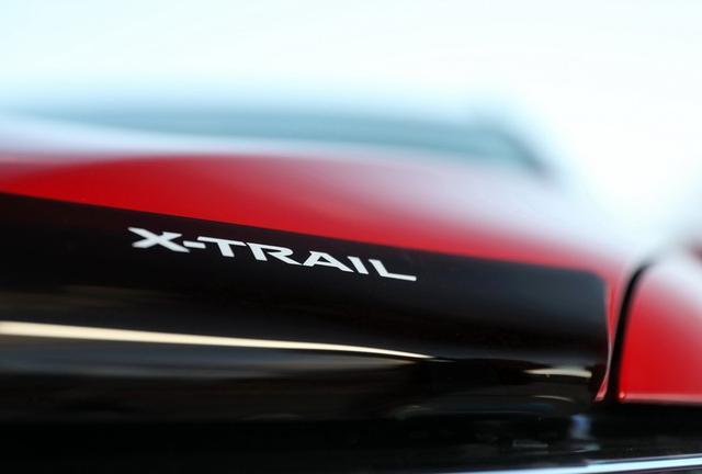 日产奇骏X-Trail N-Trek澳洲限量特别版,加料更有型