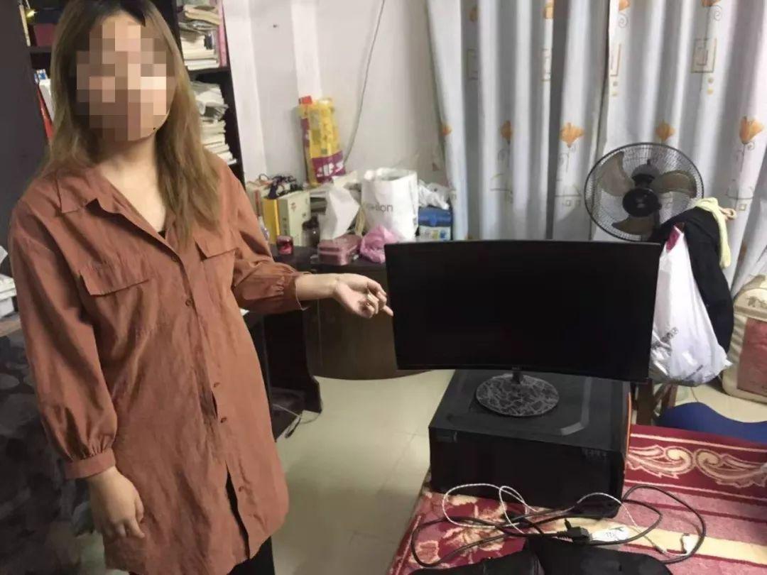 武清公安打掉网贷诈骗团伙