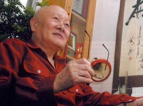 一路走好!《红楼梦》《三毛流浪记》剪辑师傅正义去世,享年94岁