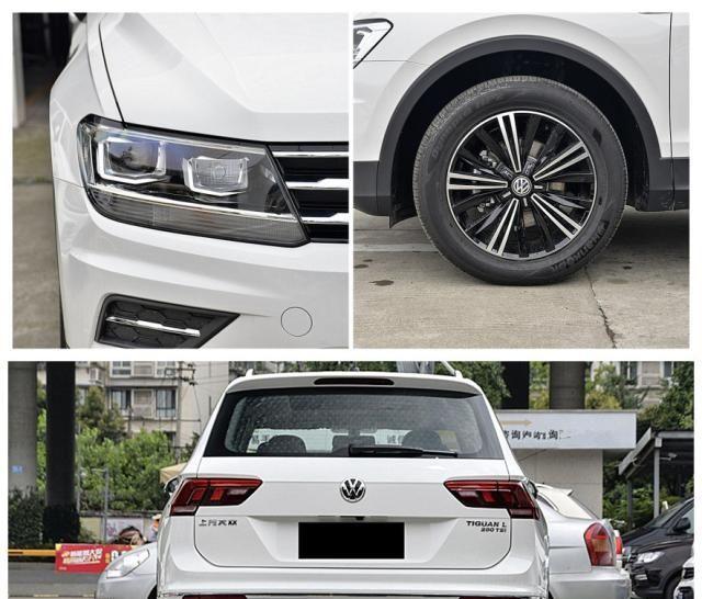 大众中型SUV,车长超4米7,重1.6吨,使用1.4T,不如日产奇骏?