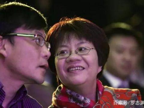 李国庆俞渝上演离婚大戏 真是百亿夫妻百夜仇 罗志渊专栏
