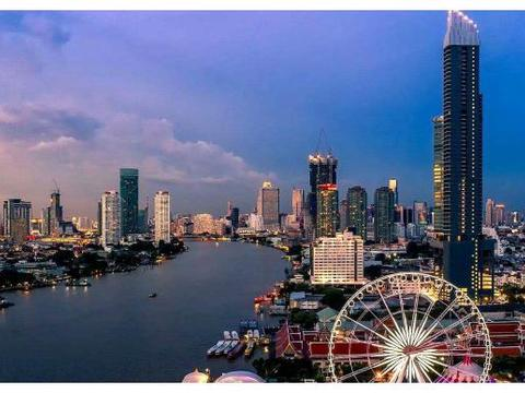 泰国曼谷最值得打卡三大集市,其中更有周杰伦昆凌同款,还不来么