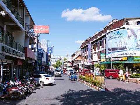 东南亚第一旅游大国,中国游客最爱去,你是否在这里受骗过?