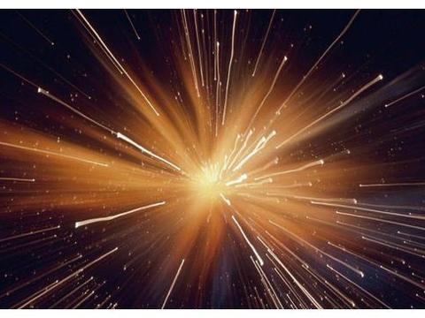 宇宙大爆炸后多久才有光?科学家通过研究发现了真相