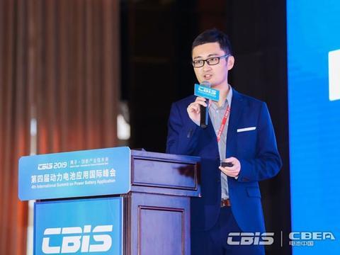 天劲股份蔡比亚:复合固态锂电池或可提高固态电池相关性能