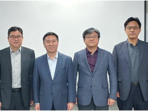 LG U+与中国电信达成全面战略联盟,共同推进中国5G商业化