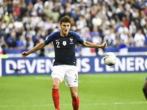 欧预赛:法国成了叙利亚,2-1摩尔多瓦逆转取胜,获H组第一