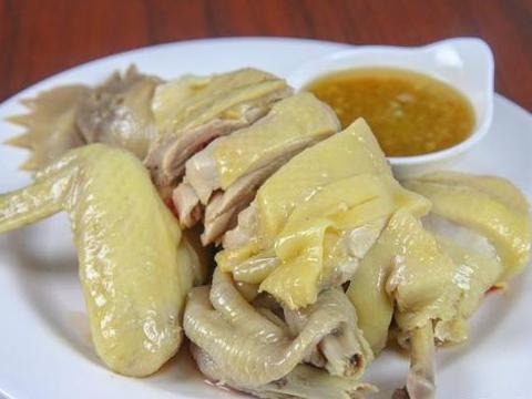家人吃不够的几种白切鸡做法,皮脆肉滑,米饭杀手爆好吃,特鲜香