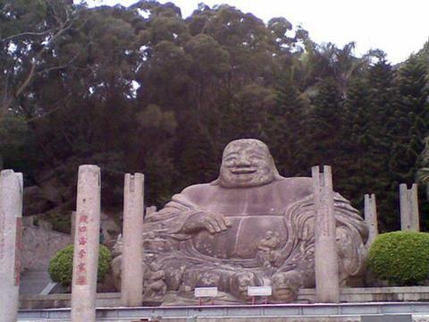 福建福清市有一个海口镇,和海南海口并没有关系,是历史古镇