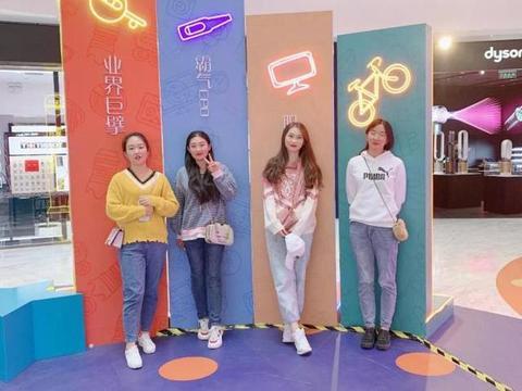 天津4女生:同住1间寝室,颜值高,全部成功保送985名校研究生!