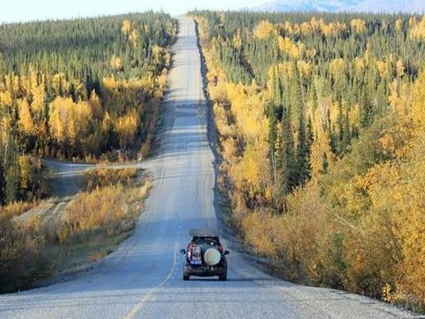"""世界最长公路:跨越2大洲17个国家,为何被称为""""死亡公路""""?"""