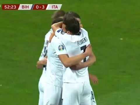 3-0!欧洲杯夺冠热门势不可挡,狂揽9连胜轰入28球