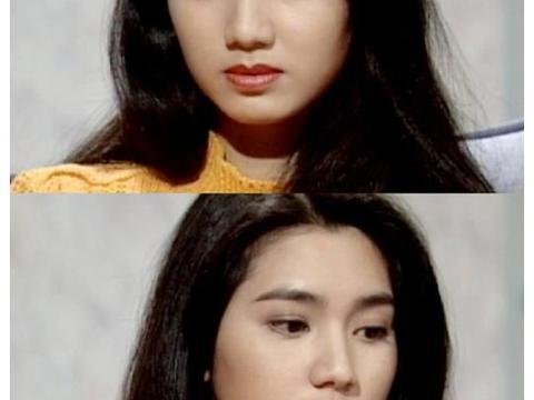 朱茵:这是我的十七岁,赵雅芝:这是我十七岁,蔡少芬:都让让