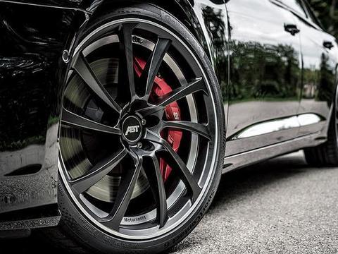 动力从不嫌多奥迪Abt S6 TDI,让主管级中大型房车更带劲