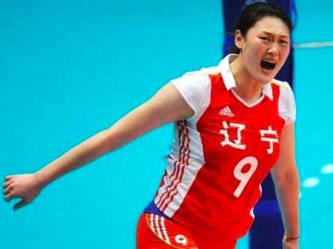 王一梅上场6分钟0分,她下场球队轰20-10,郎平能带她打奥运吗?