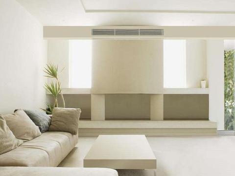 家里装中央空调真的好吗?看看内行人怎么说,装修更轻松