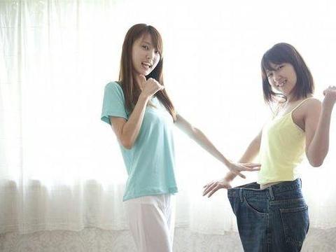 生完孩子,越来越胖?想变瘦?用5个方法,能帮你尽快塑形噢!