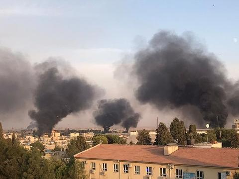 土耳其开打了 叙利亚局势将何去何从?
