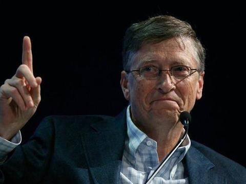 全球首富再易主!比尔盖茨力压贝索斯马云,成全球新首富?