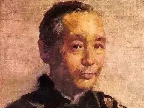 他作画原只为谋生,却创造了中国画坛的奇迹!