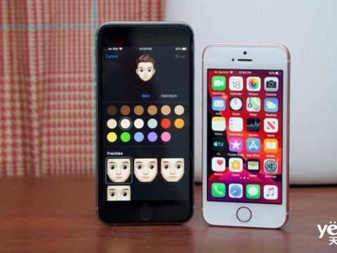 有了iPhone SE 2,你会换掉手里的iPhone 6吗