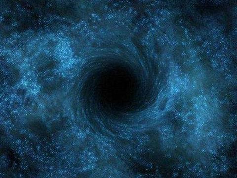 既然黑洞能够吞噬一切物体,那么黑洞吞噬的东西去哪了
