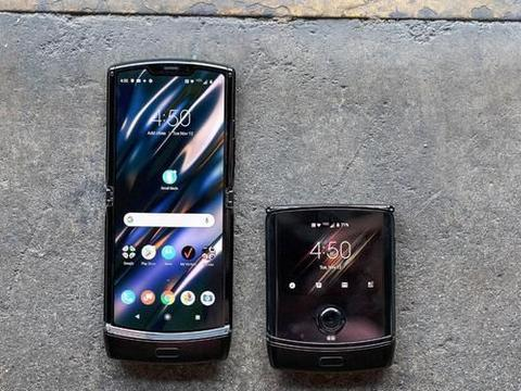 联想刘军:因技术问题,摩托罗拉折叠屏手机暂不在国内上市