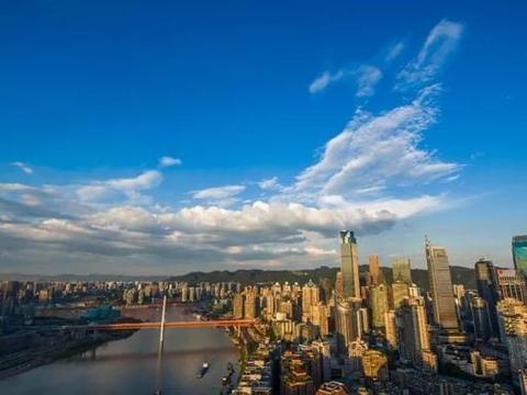 重庆主城到2035年人口将达到1800万人