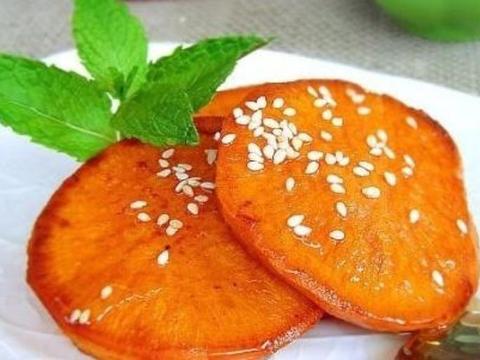 冬天女性多吃4种果蔬,减肥瘦身,护肝排毒,给身体来个大扫除