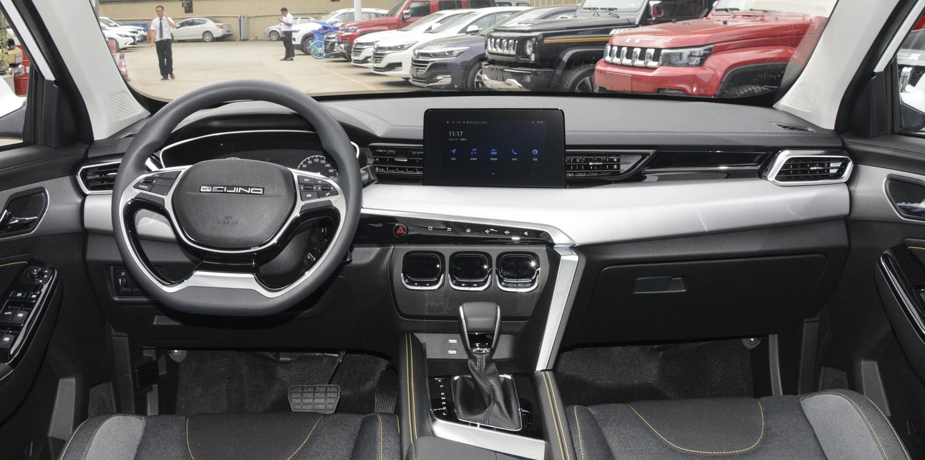又一款国产火了,新小型SUV起售价不到5万,用高配置虐宝骏510