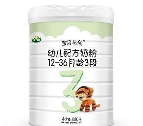 哪个有机奶粉的配方好,知道这些很重要