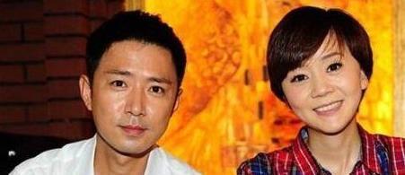 少人知道的明星夫妻,知道高鑫王一楠,儿童节目主持搭档是夫妻