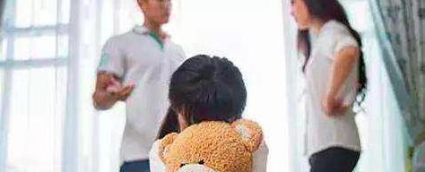 父母教育观念不一样,根本原因在夫妻关系,受到伤害的却是孩子