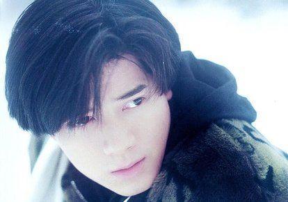 18年前最帅的十张脸,以为林志颖是极品,他却是万千少女梦中情人