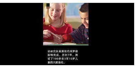你还担心女儿数学不好?权威研究表示:男女学数学大脑活动一样