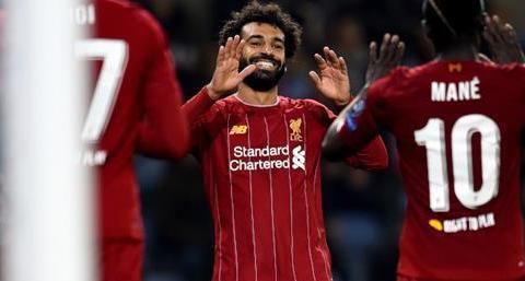利物浦欧冠主场战亨克,克洛普直言:5线作战球队异常疲惫