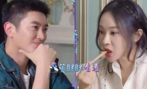 """有一种老公叫杜江!养的霍思燕幸福肥,为爱睁眼说""""瞎话"""""""