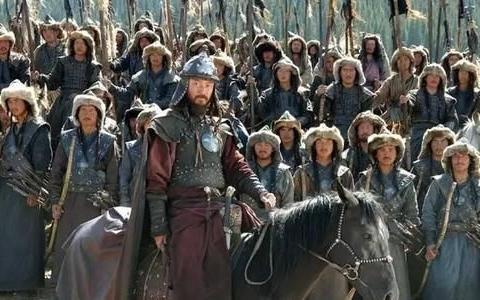 1664年,李自成为何会败在山海关?并不是他不够强