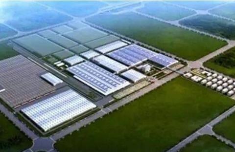 西安吉利新能源汽车产业化项目总投资62亿元,年产10万辆乘用车