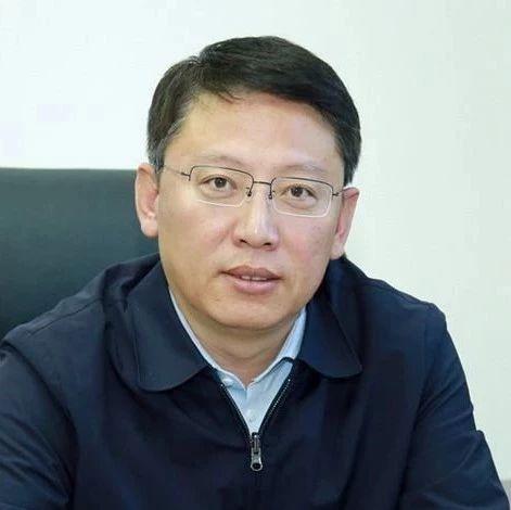 怀柔区委原副书记姜泽廷任北京建筑大学党委书记