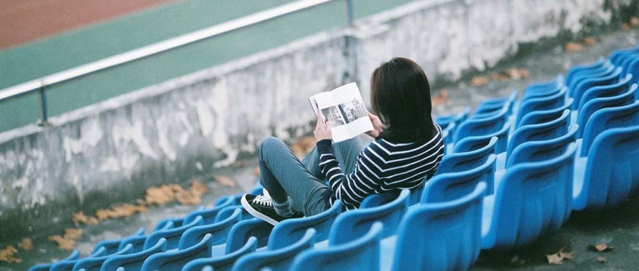 27岁浙大女博导走红:你不读书,凭什么过上想要的生活?