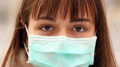 流感提前袭卷全美 疫情规模为十年来最严重