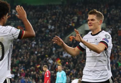 德国队评分:诺伊尔金特尔克罗斯最佳,维尔纳最差