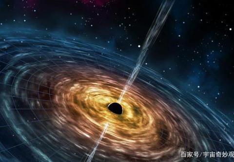 为何一个奇点就能炸出宇宙?最新研究发现,其内部隐瞒了不少秘密