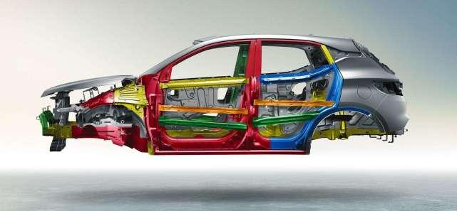 汽车颜色了解过吗?这些颜色容易发生事故。不要掉以轻心